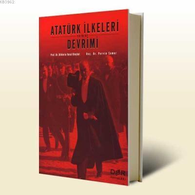Atatürk İlkeleri ve Devrimi