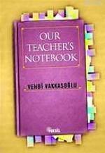 Öğretmenin Not Defteri 1 (Almanca)