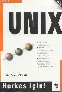 Unix; Herkes İçin