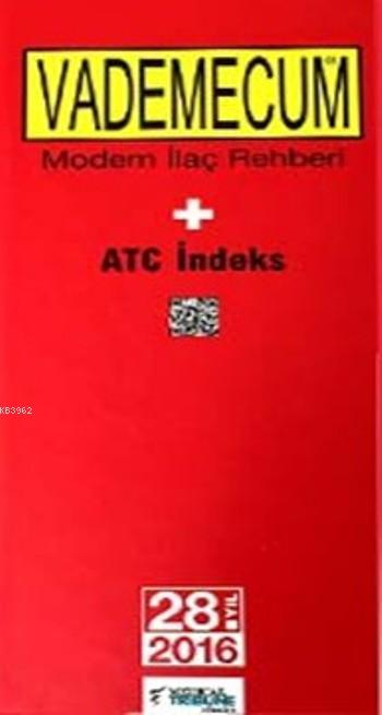 Vademecum 2015; Modern İlaç Rehberi   Atc Index