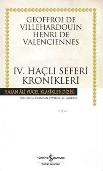 IV. Haçlı Seferleri Kronikleri