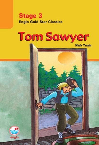 Stage 3 Tom Sawyer Engin Gold Star Classics
