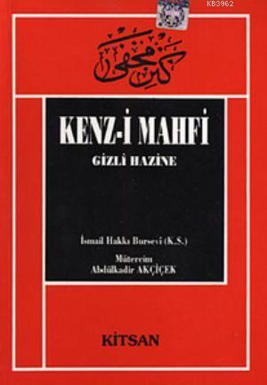 Kenz-i Mahfi; Gizli Hazine