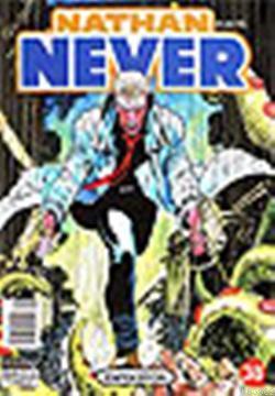 Nathan Never; Sayı: 38
