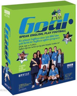 BBC Active Goal; Speak English,Play Football