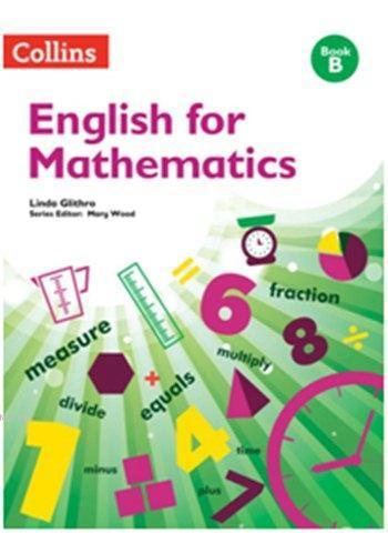 English for Mathematics Book B