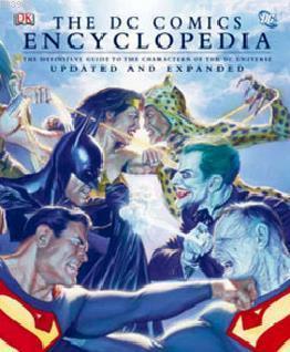 The 'DC Comics' Encyclopedia