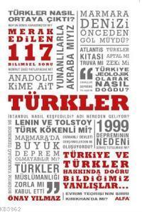 Türkler; Merak Edilen 117 Bilimsel Soru
