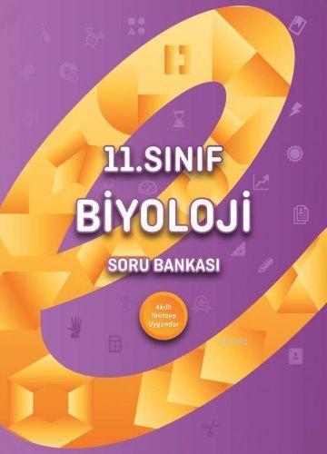 11. Sınıf Biyoloji Soru Bankası