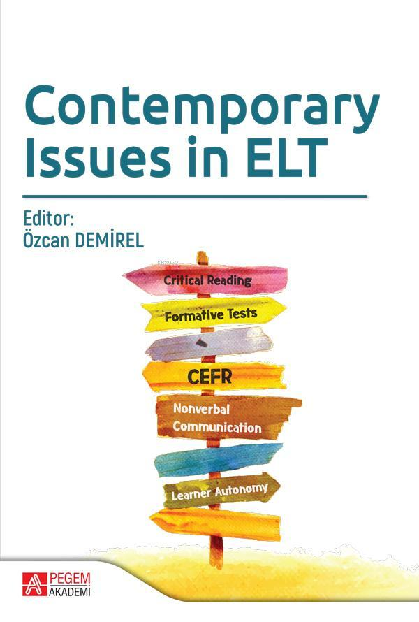 Contemporary Issues in ELT