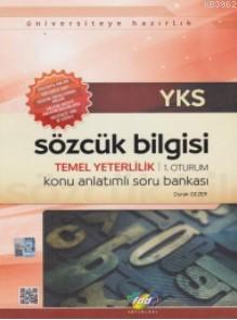 YKS-TYT Sözcük Bilgisi Konu Anlatımlı Soru Bankası; 1. Oturum