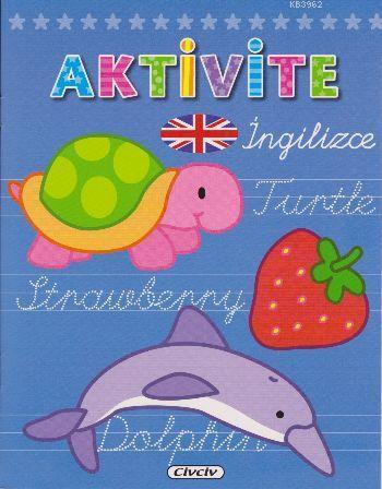 İngilizce Aktivite Dizisi