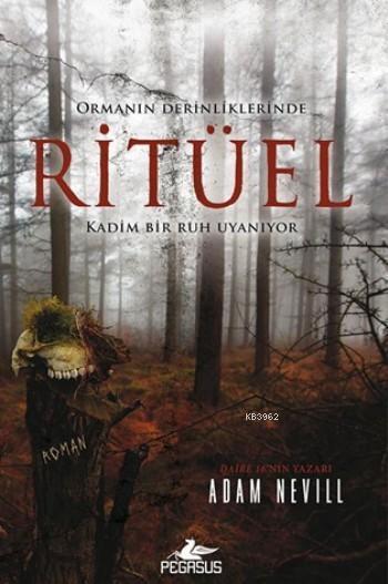 Ritüel; Ormanın Derinliklerinde Kadim Bir Ruh Uyanıyor