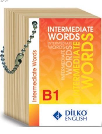 Kelime Kartı B1