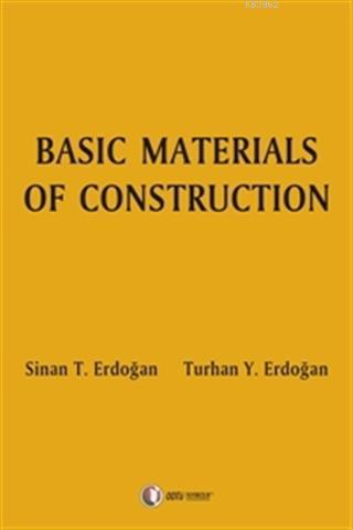 Basic Materials of Construction (Yapı Malzemeleri)