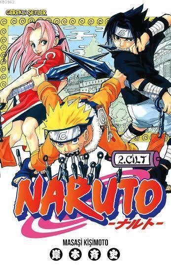 Naruto 2 - En Kötü Müşteri