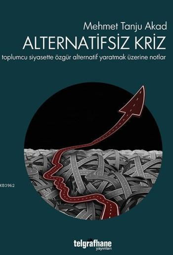 Alternatifsiz Kriz; Toplumcu Siyasette Özgür Alternatif Yaratmak Üzerine Notlar