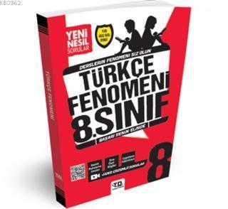 8. Sınıf Türkçe Fenomeni