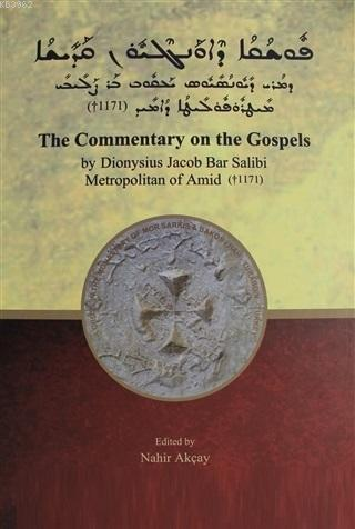 The Commentary on the Gospels