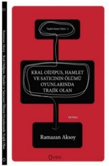 Kral Oidipus Hamlet ve Satıcının Ölümü Oyunlarında Trajik Olan