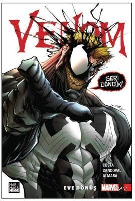 Eve Dönüş - Venom (Cilt 1)