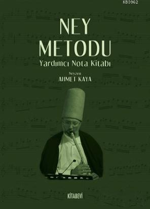Ney Metodu; Yardımcı Nota Kitabı
