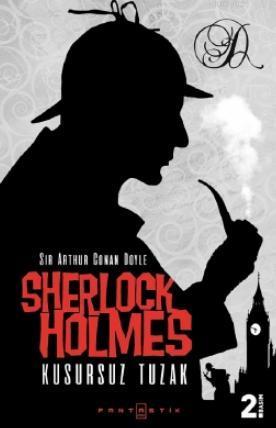 Sherlock Holmes Kusursuz Tuzak