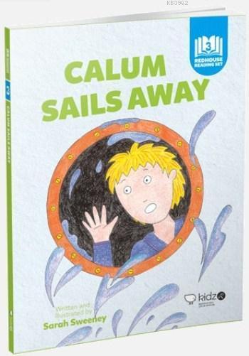 Calum Sails Away; Intermediate - B1