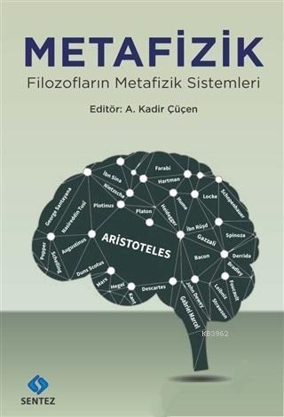 Metafizik; Filozofların Metafizik Sistemleri