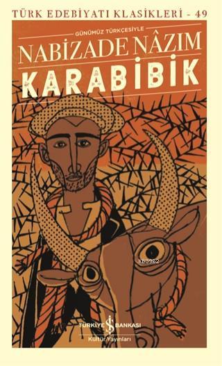 Karabibik (Ciltli Şömizli)