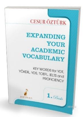 Expanding Your Academic Vocabulary