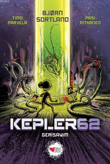 Kepler62: Gerisayım