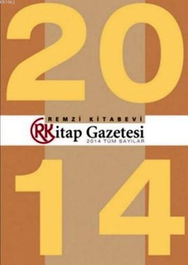 Remzi Kitap Gazetesi 2014