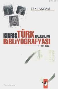 Kıbrıs Türk Halkbilimi Bibliyografyası (1928-2002)