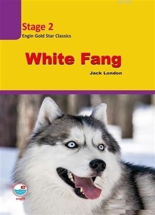 White Fang - Stage 2 (CD'li)