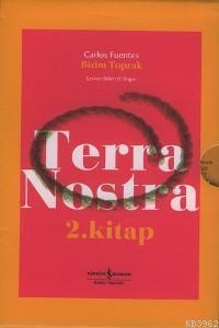 Bizim Toprak / Terra Nostra 2 Cilt Takım