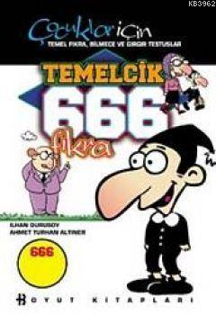 Temelcik 666 Fıkra