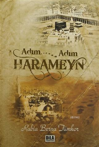Adım Adım Harameyn