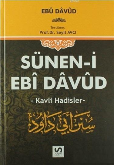 Sünen-i Ebi Davud (2 Cilt Takım); Kavli Hadisler