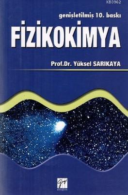 Fizikokimya (2 Kitap Takım)