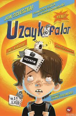 Uzay Kafalar