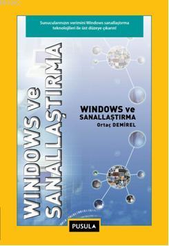 Windows ve Sanallaştırma