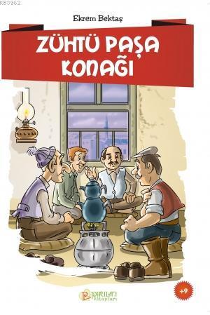 Zühtü Paşa Konağı