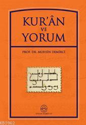Kur´an ve Yorum