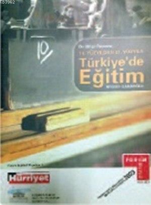Ön Bilgi Raporu: 14. Yüzyıldan 21. Yüzyıla Türkiye'de Eğitim