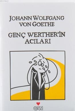 Defter - Laforizma Serisi - Genç Werther (Ciltsiz)