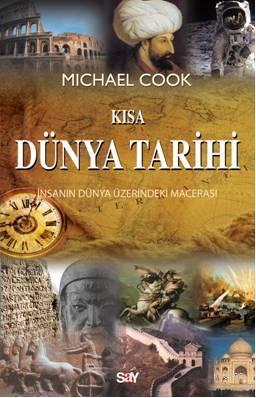 Kısa Dünya Tarihi; İnsanın Dünya Üzerindeki Macerası