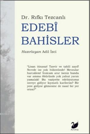 Edebî Bahisler