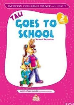 Tali Goes to School (Tali Okula Gidiyor)