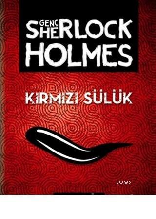 Genç Sherlock Holmes: Kırmızı Sülük